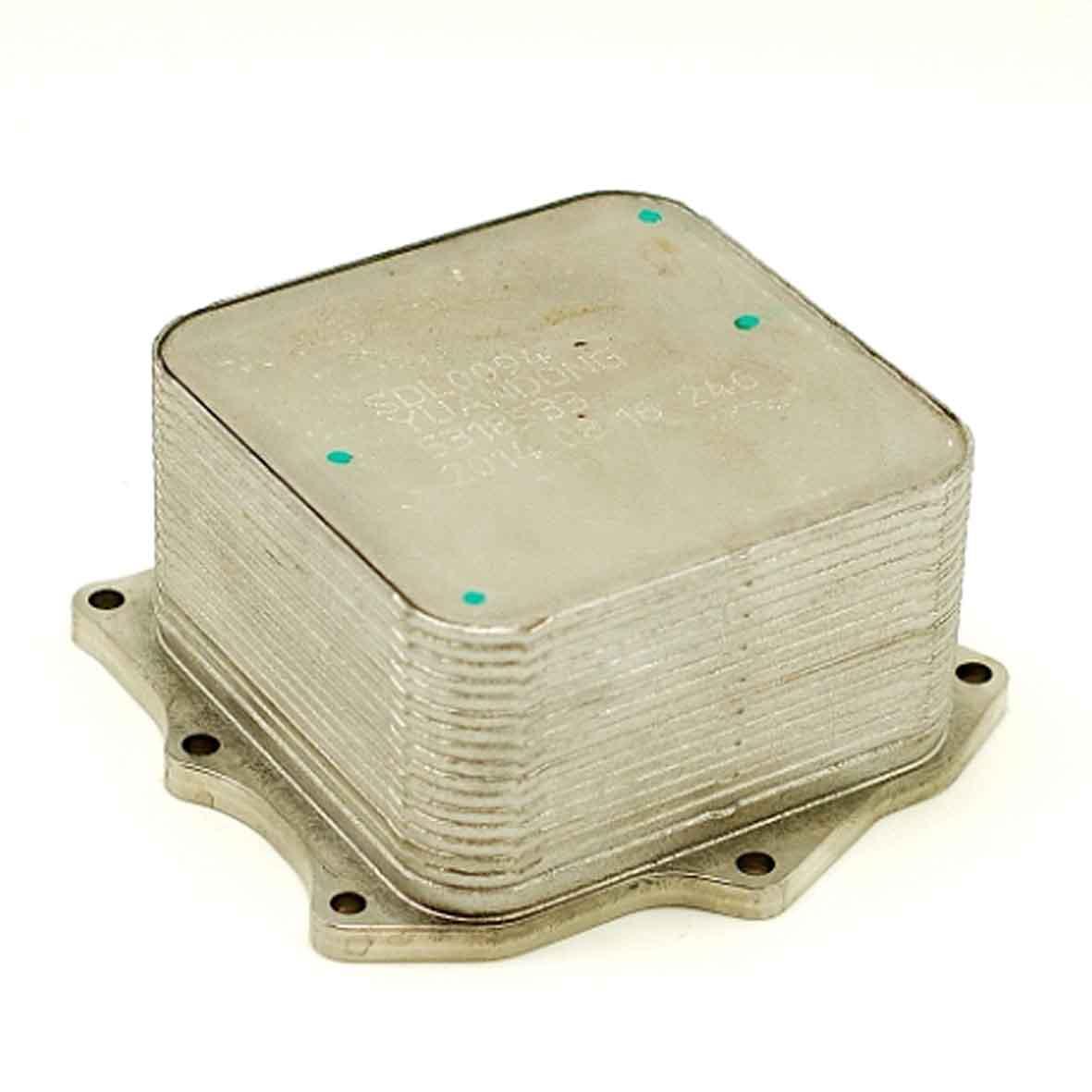 Теплообменник камминз 2.8 фото скачать чертёж трубчатого теплообменника
